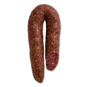 Touristenwurst - Out of Package