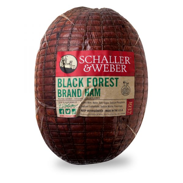 Black Forest Ham - Package - Whole