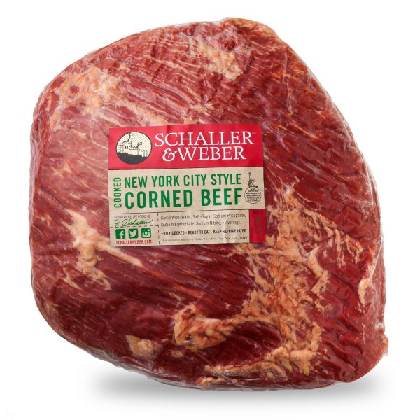 New York City Corned Beef - Package