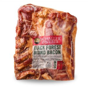 Black Forest Bacon - Package