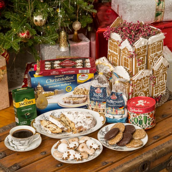 Holiday Pack Kaffe & Kuchen