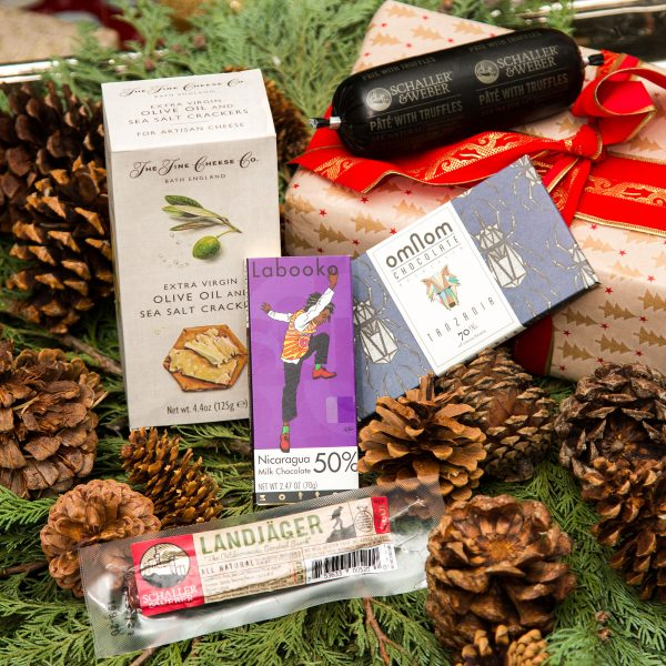 Holiday Gift Pack Mutter