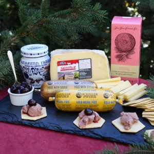 Schaller and Weber Holiday Spread Gift Pack